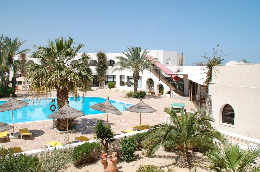 MIRAMAR PETIT PALAIS - Prices & Hotel Reviews (Djerba ...